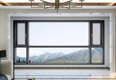 你知道陕西铝合金门窗的定制工艺有哪些吗?小编给大家分享