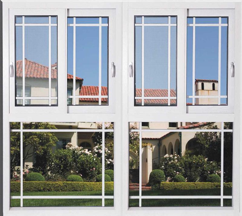 这么做可以辨别陕西铝合金门窗型材材料的质量好坏,一起来看