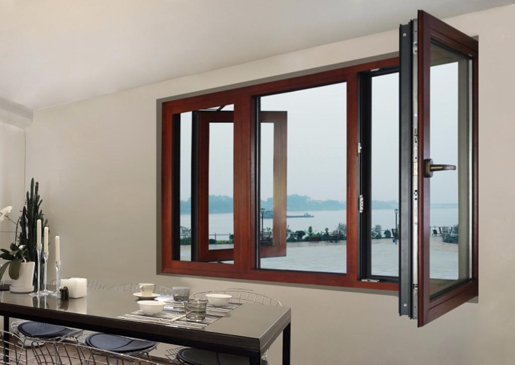 断桥铝和铝合金什么区别 如何选择断桥铝合金门窗