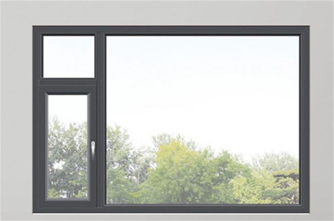 铝合金门窗的常见问题-上