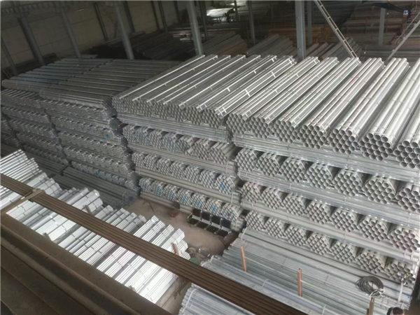 使用钢管有哪些注意事项?陕西钢管批发厂家为你整理好了