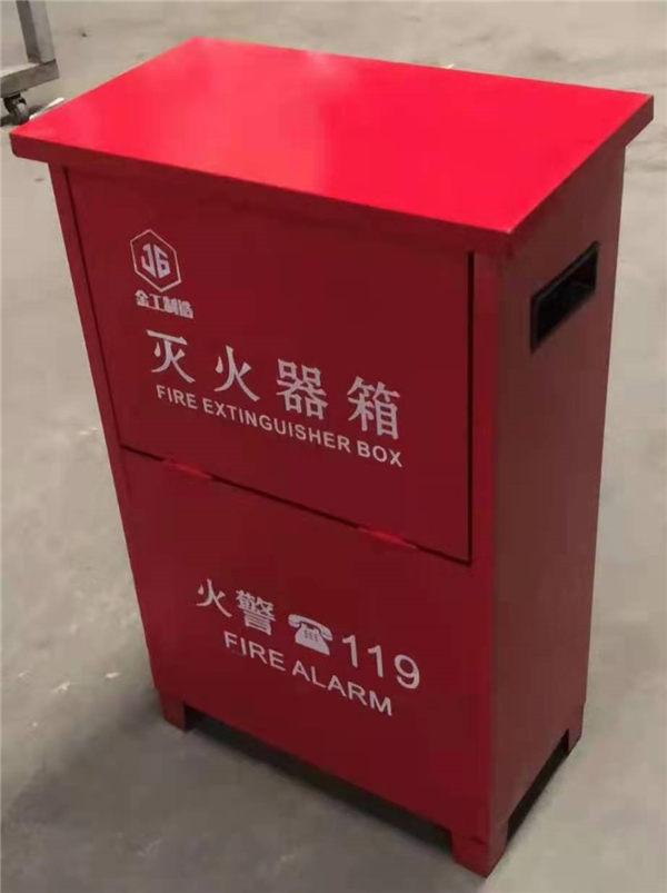 陕西消防器材