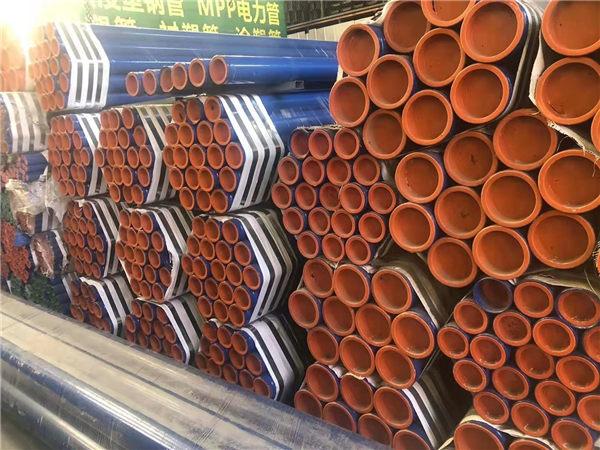 陕西春盛建材浅谈无缝钢管的特点和应用