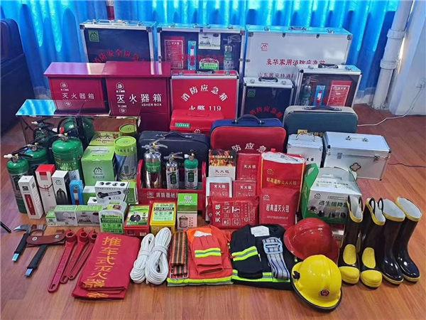 常见消防器材检修和保养,有多少人做对了?