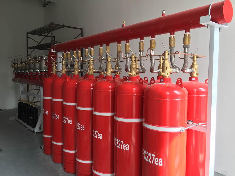 消防器材安全性使用知道少