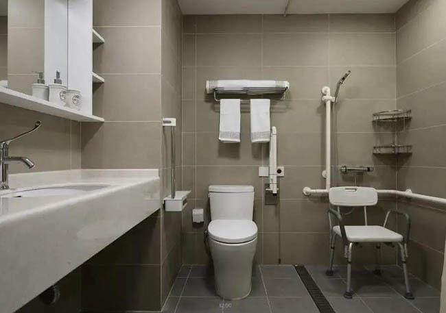 设立老年公寓应提供的设施以及收费标准