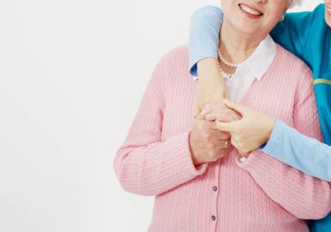 老年人的高血压有点特别