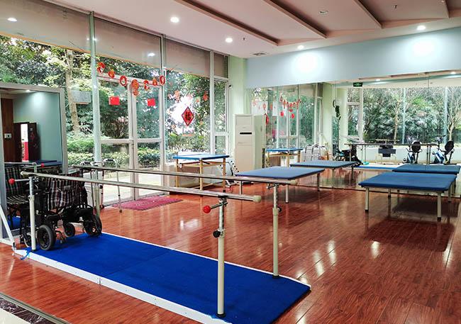 活动康复室