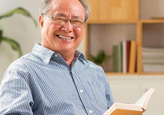 成都养老中心告诉你怎么选择养老院