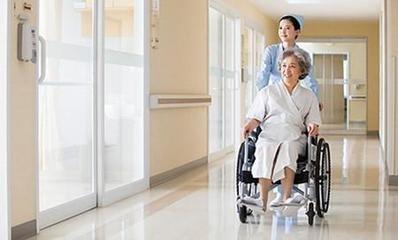 成都疗养院告诉老年人需要补充哪些营养__ 四川青孝养老