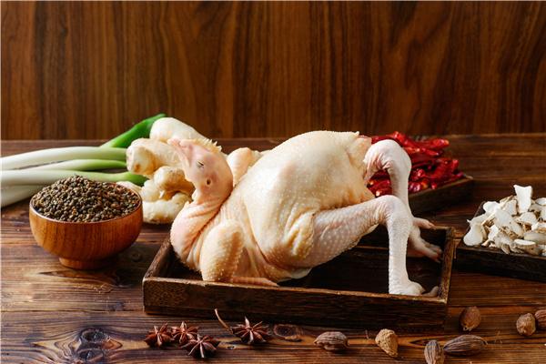 河南大盘鸡加盟