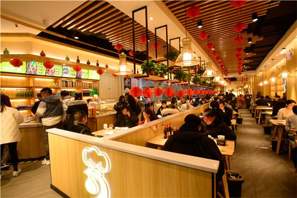 河南酸菜鱼加盟案例