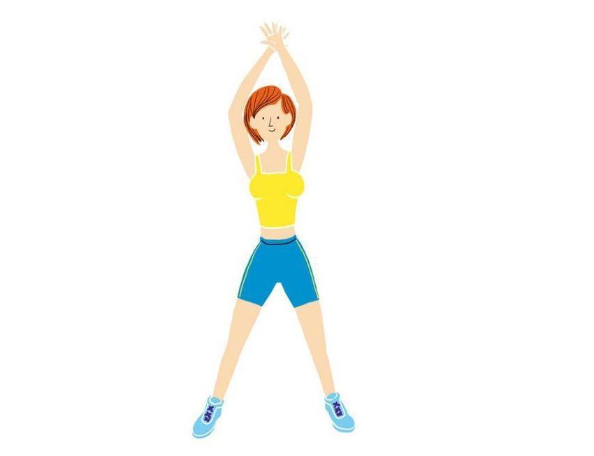 不想出门没有关系!宅在家也能锻炼的6种方式