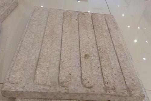 影响黄锈石亮度的原因有哪些?