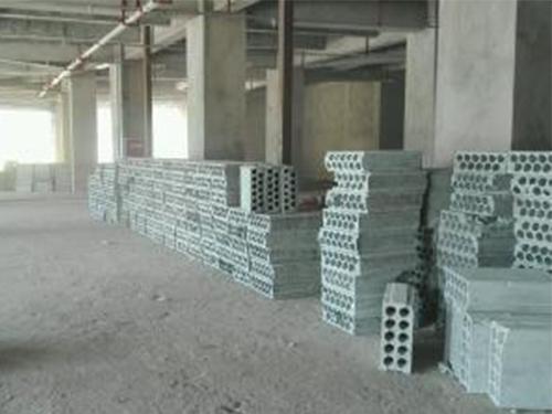 浅析轻质隔墙砖的未来发展方向