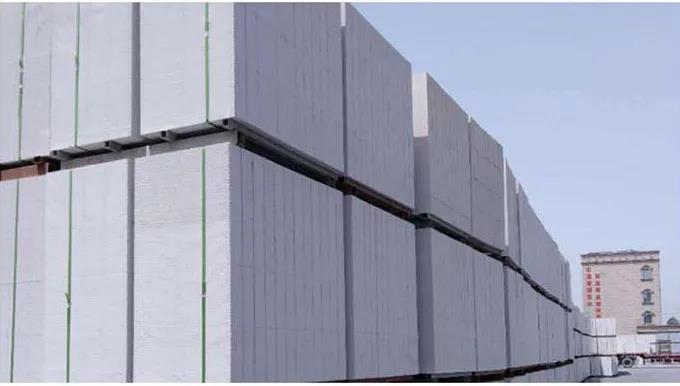 现代建筑为什么都在用轻质砖,它有什么好处?