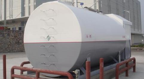 筑德石油分享企业是否适合使用橇装加油装置