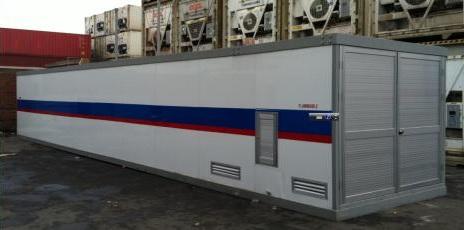 山西橇装加油装置:油气二次回收利用的办法