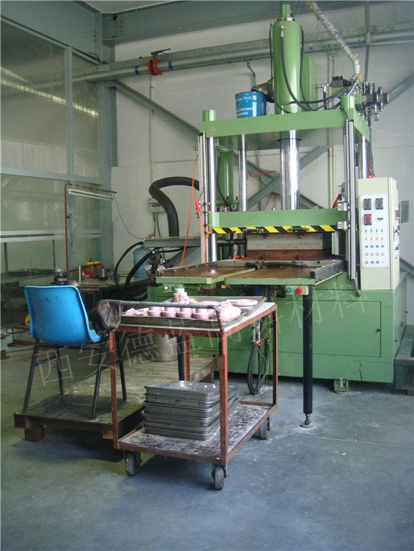 50吨单工位射蜡机