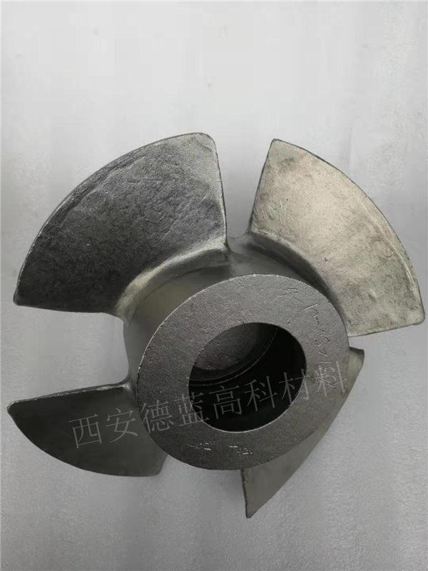 轴流泵叶轮