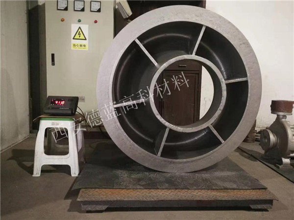 钛材铸件合作