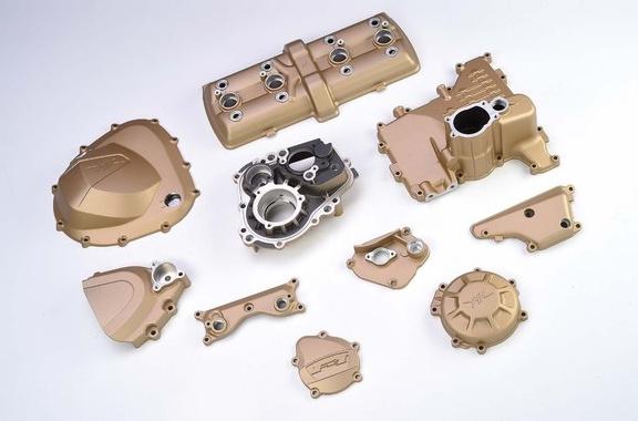 鈦及鈦合金的鑄造特點歸納