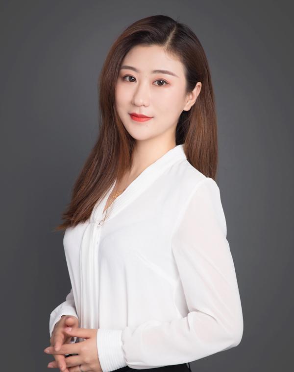 贺姗老师-集影特级教师