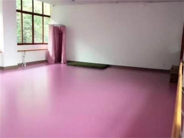 同质透心pvc地板—同质透心塑胶地板有哪些优点