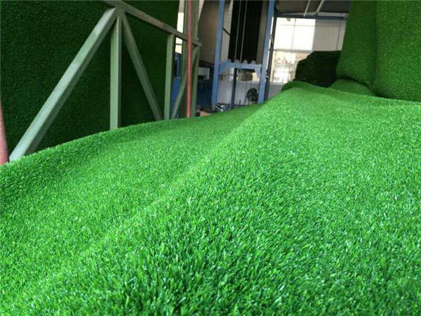 榆林人造草坪效果图