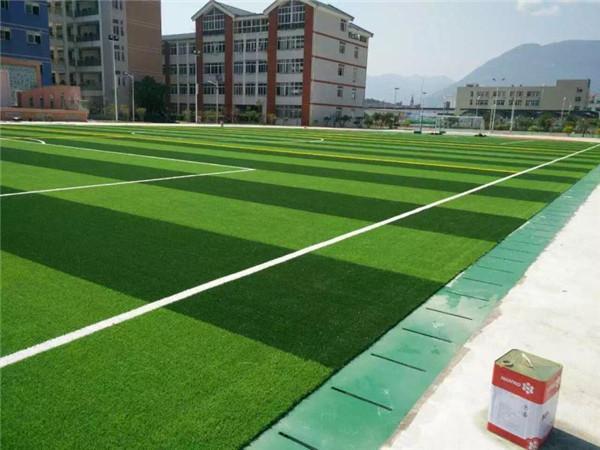 榆林人造草坪的发展使它即将代替天然草坪