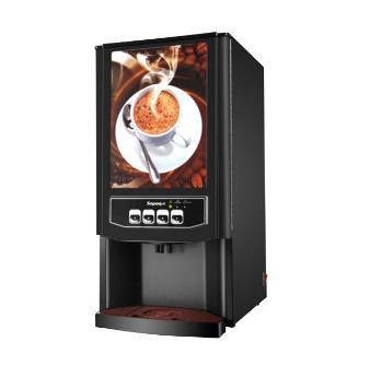 新诺商用速溶餐饮咖啡机