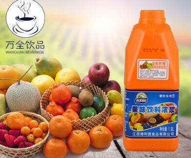 得利园普及香橙果¤汁