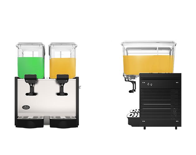 咖啡设备之全自动咖啡机的优点分析