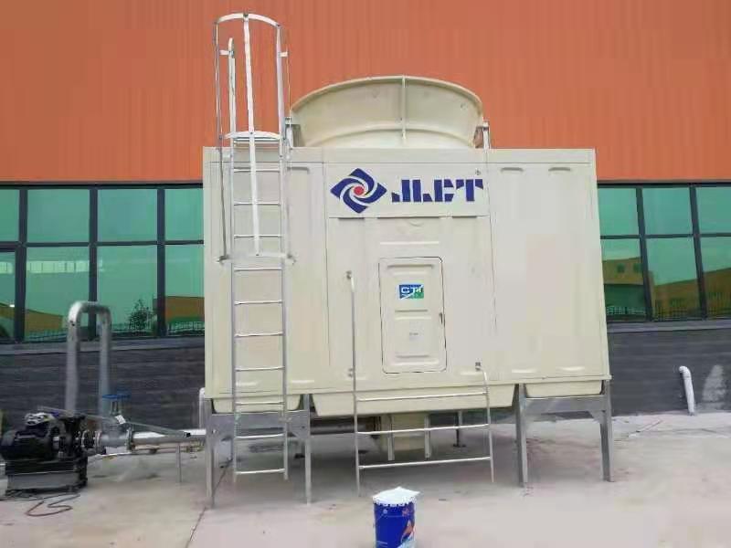 成都逆流冷却塔的设计选用要点介绍