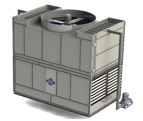 成都闭式冷却塔水泵节能的几个办法