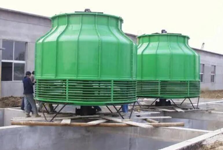 成都工业冷却塔该如何选型