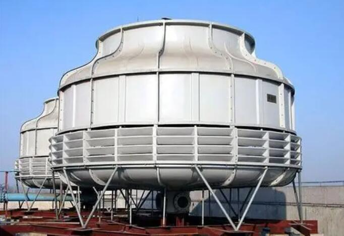 成都圆形冷却塔