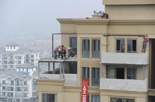 房屋结构加固设计需要注意的问题