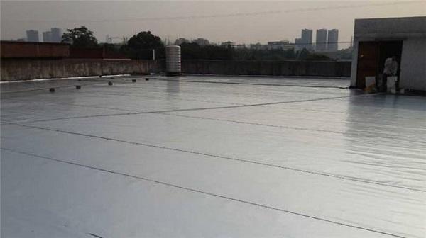 楼顶防水堵漏材料哪一种好