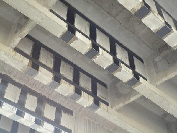 建筑加固  碳纤维加固