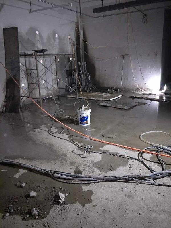 外墙漏水的形成原因是有很多方面的