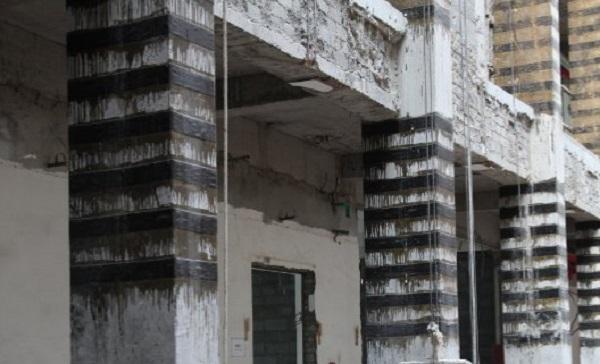 厂房结构按照裂缝产生原因的不同可以划分为三类