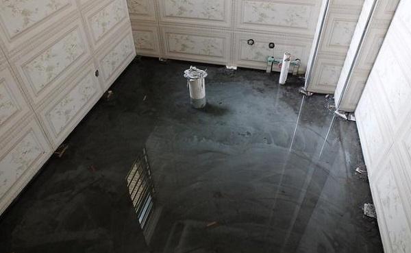宁夏防水堵漏