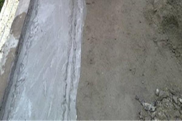宁夏防水堵漏工程