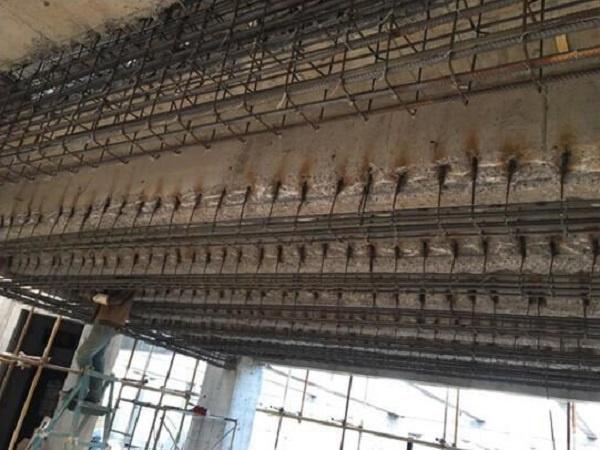 置换混凝土加固工程的施工要点都包括哪些呢?