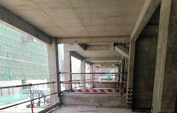 宁夏钢结构加固工程