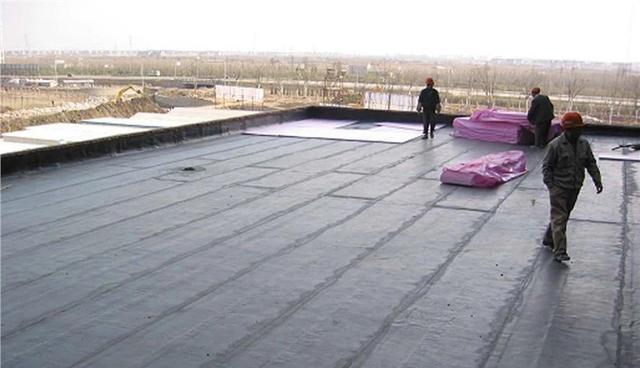 屋顶做防水,防水卷材和防水涂料如何选?