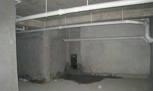 这里有5种地下室防水堵漏的技巧方法哦!