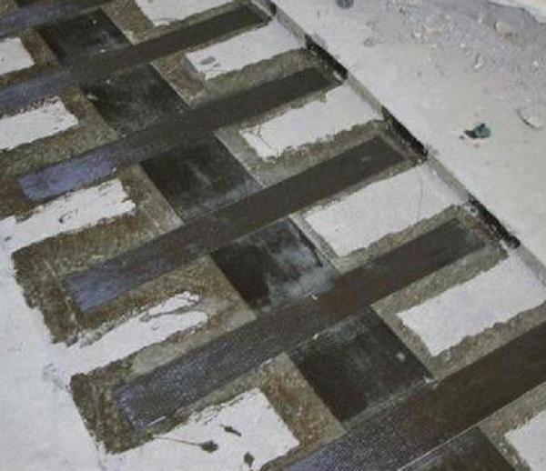 粘钢胶性能检验的技术细节要求和其使用注意事项