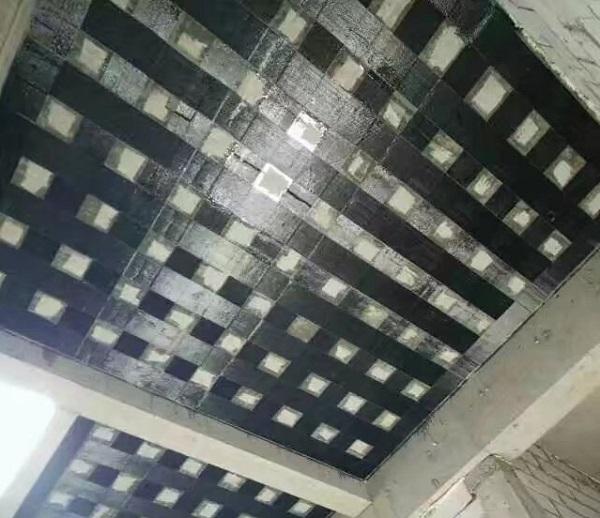 采用碳纤维加固砖混结构居然有这么多的优点呀!